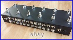 12 Looper Loop Pedal True Bypass Pedal Board Guitar Effects Switcher
