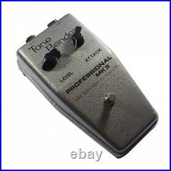 British Pedal Company Vintage Professional Tone Bender OC81D MKII Guitar Effects
