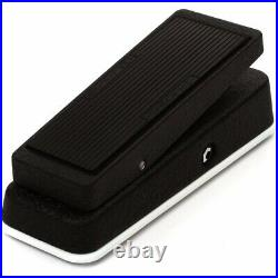 Dunlop JH1D Jimi Hendrix Signature Cry Baby Wah Guitar Effects Pedal