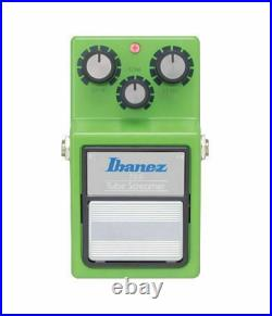 Ibanez Tube Screamer TS9 NEW Distortion Guitar Effects Pedal