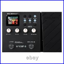 NUX MG300 Guitar Modeling Processor Multi Effects Pedal