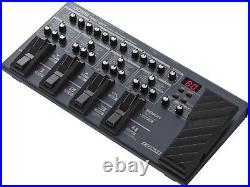 New Boss ME-80 Multi-Effects Guitar Effect Pedal