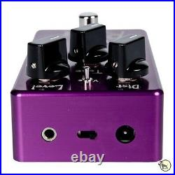 Suhr Riot Distortion High Gain Overdrive Guitar Effects Pedal True Bypass